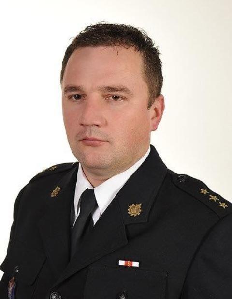 Krzysztof Gomółka kpt. DSC 9311